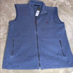 Price drop ⬇️Men's polo vest